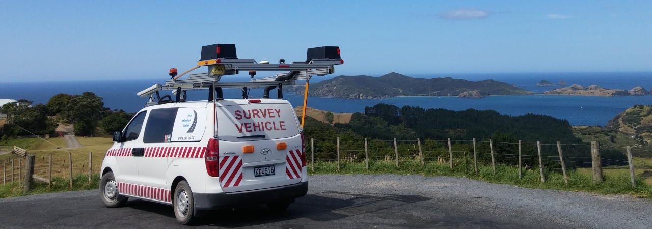 NZ Road Surveys, Pavement Surveying, Structural Testing, Highway