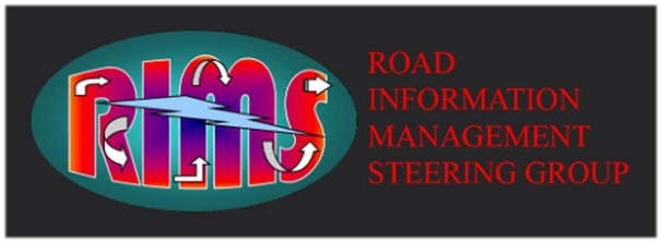 RIMS (Road Information Management Steering Group) picture